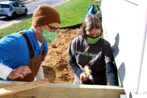Rebuilding Together partners with Kent Attainable